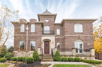 7641 Carriage House Way, Zionsville, IN 46077 - #: 21629341