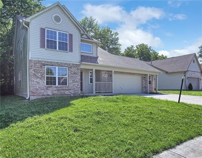 2317 Ring Necked Drive, Indianapolis, IN 46234 - #: 21629347