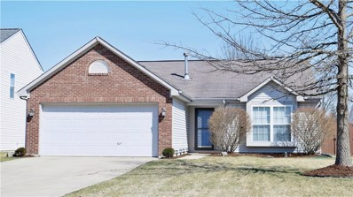 14203 Cliffwood Place, Fishers, IN 46038 - #: 21629351