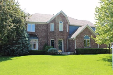 13895 Silver Stream Drive, Carmel, IN 46032 - MLS#: 21629362