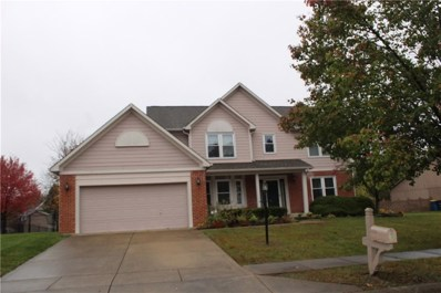10936 Echo Spring Circle, Indianapolis, IN 46236 - #: 21629379
