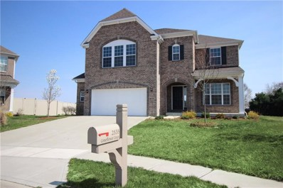2535 Coneflower Court, Columbus, IN 47201 - #: 21629388