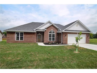 4920 E Clearview Drive, Mooresville, IN 46158 - #: 21629392