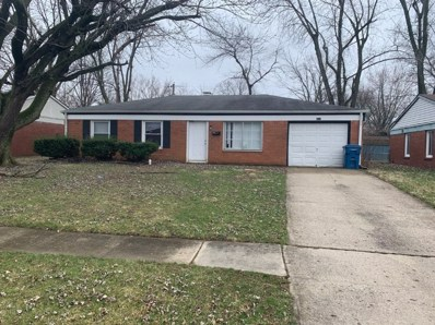 8125 E Roy Road, Indianapolis, IN 46219 - #: 21629433