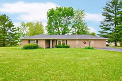 20101 Cyntheanne Road, Noblesville, IN 46060 - MLS#: 21629438