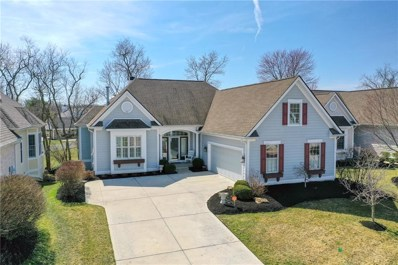 10625 Sunset Point Lane, Fishers, IN 46037 - #: 21629442