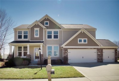 2050 Banburry Place, Avon, IN 46123 - MLS#: 21629608