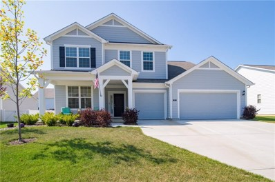 5553 Pennycress Drive, Noblesville, IN 46062 - #: 21629633