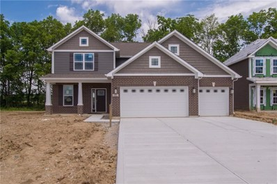 8722 Hollyhock Grove, Avon, IN 46123 - #: 21629636