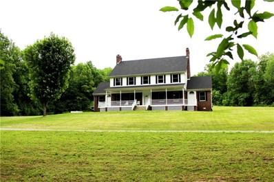 1633 Forestview Lane, Martinsville, IN 46151 - #: 21629653
