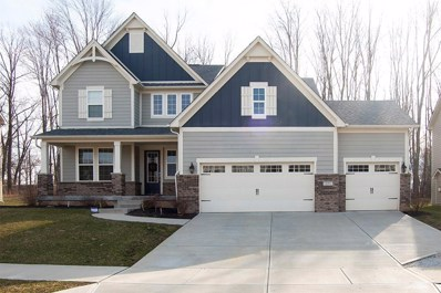 3193 Red Fox Trail, Columbus, IN 47201 - #: 21629662
