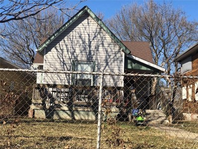 324 W 40TH Street, Indianapolis, IN 46208 - #: 21629665