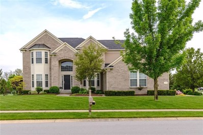 12557 Duval Drive, Fishers, IN 46037 - #: 21629675