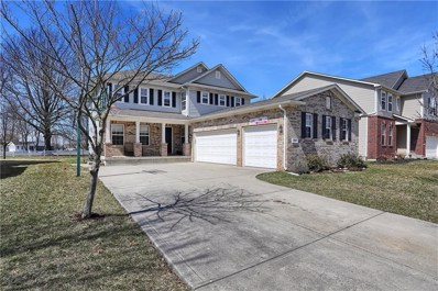 11314 Candice Drive, Fishers, IN 46038 - #: 21629703