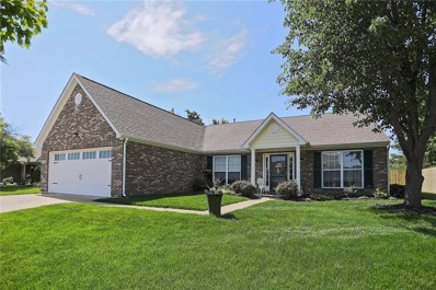 10229 Ironway Drive, Indianapolis, IN 46239 - #: 21629724