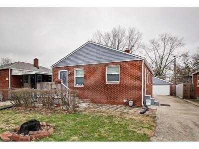 401 S Sheridan Avenue, Indianapolis, IN 46219 - #: 21629753