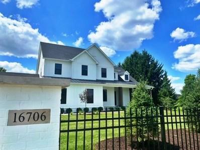 16706 N Gray Road, Westfield, IN 46062 - #: 21629763