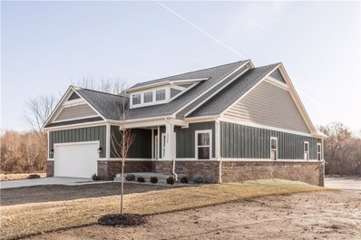 4259 W Hidden Preserve Cove, New Palestine, IN 46163 - #: 21629832