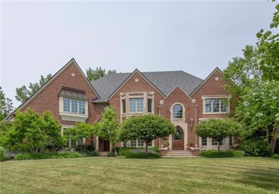 13855 Coldwater Drive, Carmel, IN 46032 - #: 21629864
