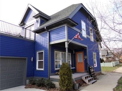 114 N Oriental Street, Indianapolis, IN 46202 - #: 21629899