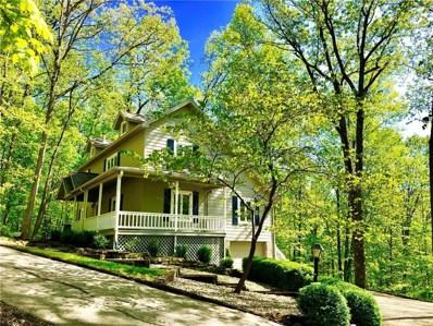 1446 Jackson Branch Road, Nashville, IN 47448 - #: 21629902