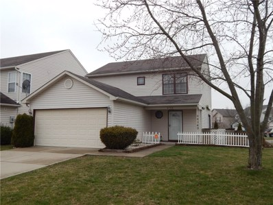 4140 Orchard Valley Boulevard, Indianapolis, IN 46235 - #: 21629934