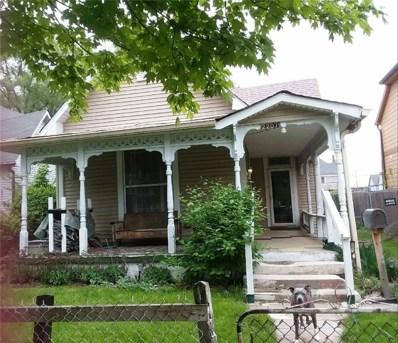 2207 Carrollton Avenue, Indianapolis, IN 46205 - #: 21629939