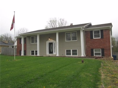 8670 W 800 North, Indianapolis, IN 46259 - #: 21629947