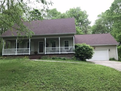 8350 S Floral Avenue, Knightstown, IN 46148 - #: 21629964
