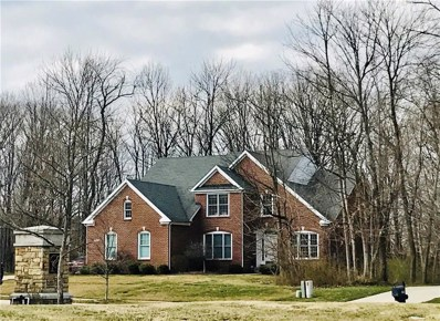 8062 Preservation Drive, Indianapolis, IN 46278 - #: 21629999