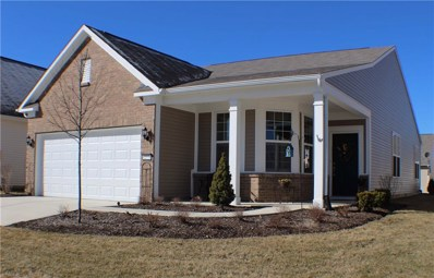 12774 Arista Lane, Fishers, IN 46037 - #: 21630020