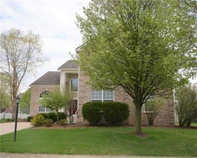7133 Summer Oak Drive, Noblesville, IN 46062 - #: 21630030
