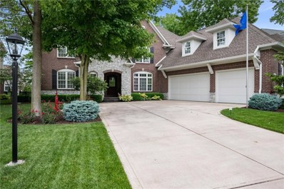 14668 Whispering Breeze Drive, Fishers, IN 46037 - #: 21630056