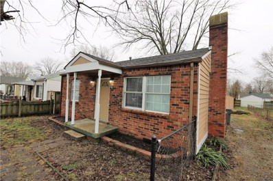 5921 Greenfield Avenue, Indianapolis, IN 46219 - #: 21630063