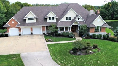 11090 Geist Road, Fishers, IN 46037 - #: 21630133