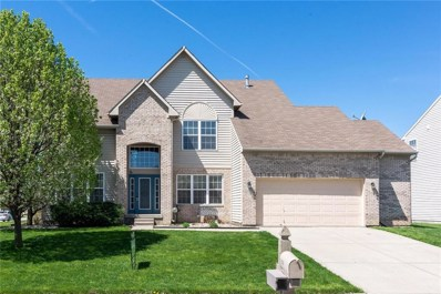 11206 Falling Water Way, Fishers, IN 46037 - #: 21630134