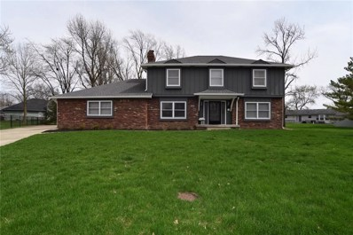 6915 White Pines Court, Indianapolis, IN 46217 - #: 21630151