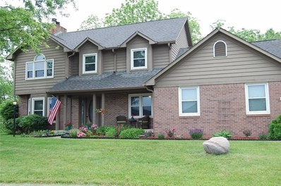 5101 Stirling Pointe Drive, Indianapolis, IN 46241 - #: 21630154