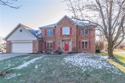 798 Whitley Court, Noblesville, IN 46062 - #: 21630156