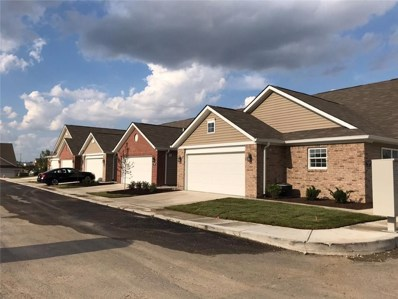11438 Stones Court UNIT 101, Fishers, IN 46037 - #: 21630177