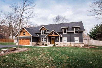 5015 Willow Road, Zionsville, IN 46077 - #: 21630189