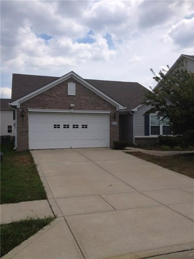 10665 S Brighton Knoll Parkway, Noblesville, IN 46060 - #: 21630195