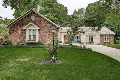 10111 Sea Star Way, Fishers, IN 46037 - #: 21630233