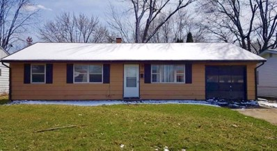2805 W 18th Street, Anderson, IN 46011 - #: 21630235