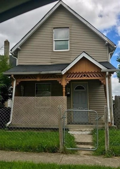 917 S State Avenue, Indianapolis, IN 46203 - #: 21630253