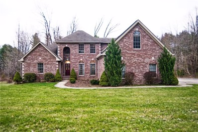 3379 N Pine Song Drive, Martinsville, IN 46151 - #: 21630258