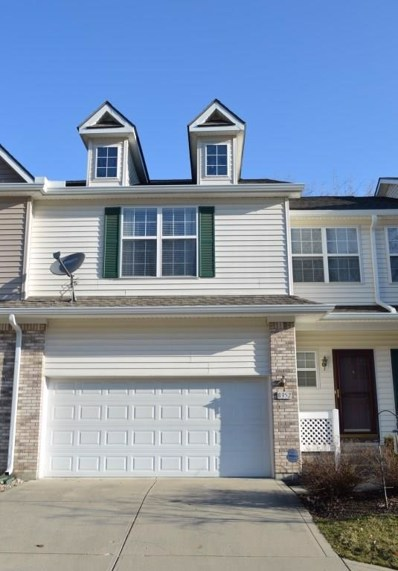 8352 Pine Branch Lane, Indianapolis, IN 46234 - #: 21630297
