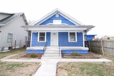 3764 Ruckle Street, Indianapolis, IN 46205 - #: 21630300