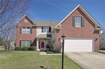 5402 Baltimore Court, Carmel, IN 46033 - #: 21630337