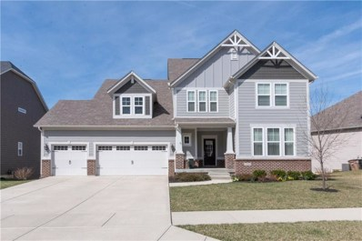 3184 Red Fox Trail, Columbus, IN 47201 - #: 21630373